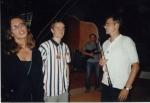 Jakub Żak i Tytus Wojnowicz TR live Sopot 2000
