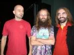 Quartet Yorgi z TR live