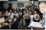 Orkiestra 70 Mandolinistów Zgorzelec z  TR