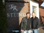 Stachursky i Tomasz Rogula